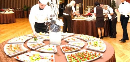 Catering
